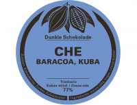 CHE 77% - Swiss Bean to Bar - 60g